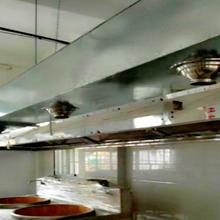 肇庆饭店厨房油烟净化哪家专业油烟净化图片