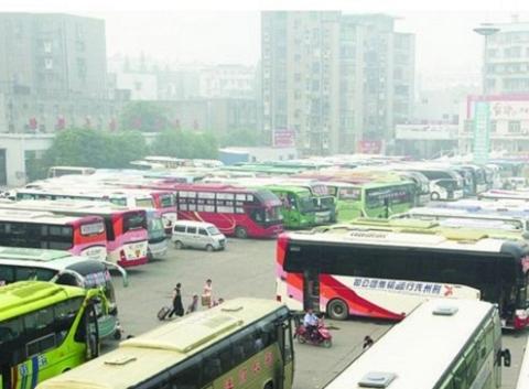 膠州到北京的長途客車票+線路直達