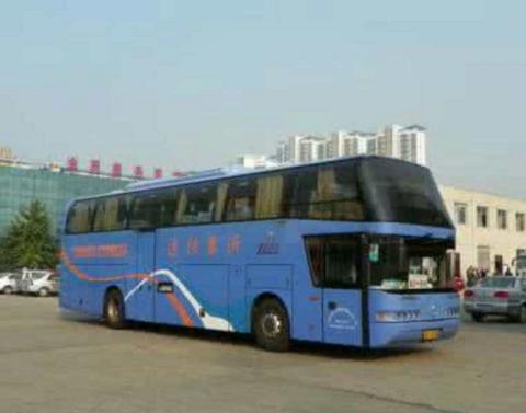 (客車)安圖到濱州的長途客車票價)+提前訂票
