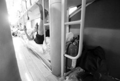 成都到長治長途客車:乘坐