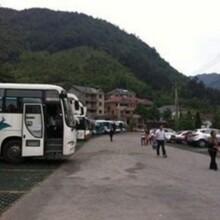 客車高密到微山的營運汽車票價乘車地址圖片