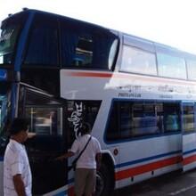 从黄岛到冠县的营运大巴准时发车图片