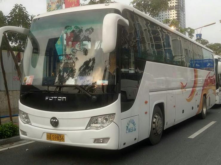 2020臥鋪汽車)黃島到滁州直達大巴時刻表