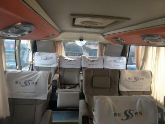 客車)平度到徐州客車汽車多長時間