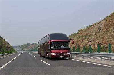 客車)平度到天長大巴長途客車