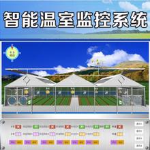 智能温室监控系统图片