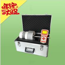 手持式氣象站可移動多參數一體氣象站攜帶方便圖片
