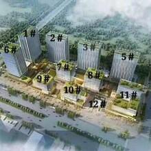 河北京雄世贸港价格领秀城位置开盘价格图片