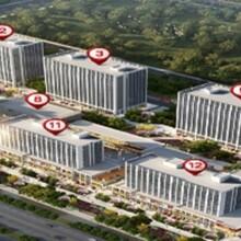 京雄世贸港项目位置售楼中心-楼盘均价图片