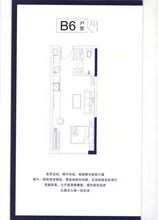 京雄世贸港项目位置面积多大-主力户型价格图片