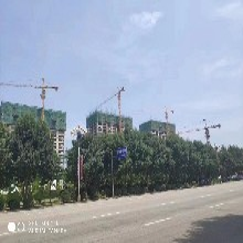 京雄世贸港项目位置几期还有房子楼盘户型图图片