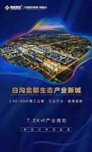 白沟新楼盘_距新区中心12公里_火爆促销中图片