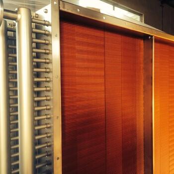 XTHE空气加热器、蒸汽空气加热器、翅片散热器、空气热交换器
