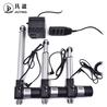 宁波具盈电动推杆厂家直销电动医疗床按摩椅用电动推杆