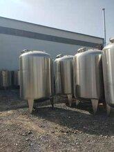 出售5立方10立方不锈钢储罐不锈钢搅拌罐