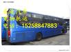 大巴車——杭州到宜春汽車直達汽車一線路圖