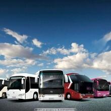 客車專線+西安到南寧客車安全可靠圖片