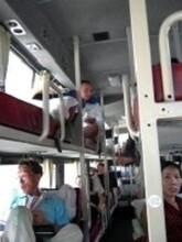 烟台到(西安的客运大巴票价_客运网图片