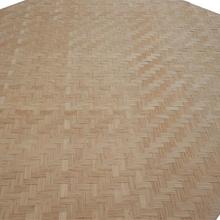 福建定制竹皮編織報價圖片
