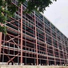 肇庆钢结构工程设计安装图片