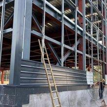 北海专业承接钢结构工程钢结构工程设计钢结构图片