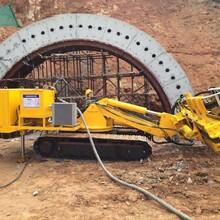 玉林市专业从事钻锚杆孔施工工程钻锚杆孔图片