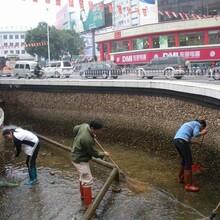 专业承接水池清洗哪家比较好水池清洗图片