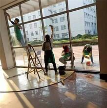 广州专业从事医院保洁服务周到医院保洁图片