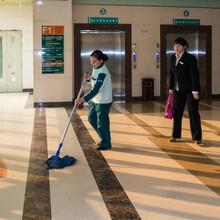 广州专业承接医院保洁优质服务医院保洁图片