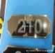 酒店KTV包厢门不锈钢门牌标牌指示牌定制厂家