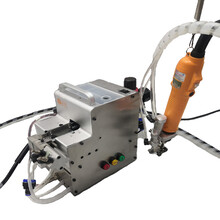 手持式自動打螺絲機廣東自動鎖螺絲機制造商自動打螺絲設備圖片