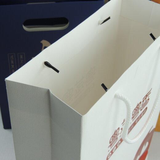 國藝印刷袋子,江門從事紙袋廠家