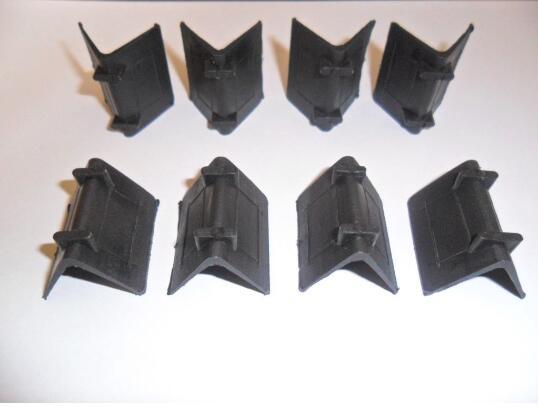 护角丨湖南包装材料丨湖南恒为丨塑料护角