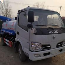 北京市专业洒水车厂家直销天宸环卫设备洒水车图片