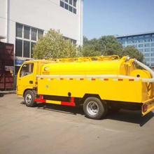 天津吸粪车生产厂家