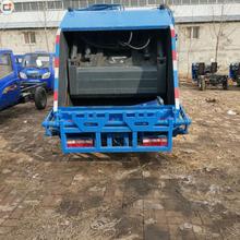 贵州省压缩垃圾车信誉保证压缩垃圾车