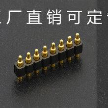 天线顶针,天线弹片,铜螺母,屏蔽罩夹子,POGOPIN顶针连接器厂家(可定制)。