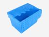 宁波浩腾塑业科技有限公司EU-600-360-斜插式物流箱