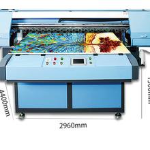 普兰特热推1835UV打印机,A4满幅彩印只需1分钟图片