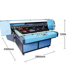 普兰特1835印花机,工业级双喷头,日产1000件以上图片