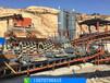 人工砂30方-50噸小型篩沙機