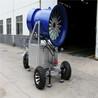 造雪机生产厂家国产造雪机全自动造雪机室外造雪机高配置大功率造雪面积大