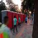移动厕所出租移动卫生间租赁广洁环保设备移动厕所租赁