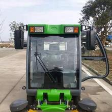 北京专业生产扫地车厂家直销清扫车持久耐用图片