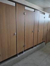 常州公共衛生間隔斷廠家抗倍特洗手間隔板門板墻板加工廠圖片