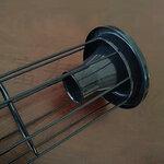 除尘器配件骨架文氏管配件镀锌有机硅喷塑文氏管厂家批发