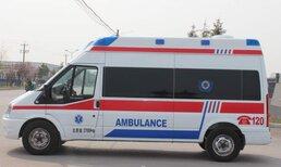 屯昌县救护车长途转运、可提前预约图片5