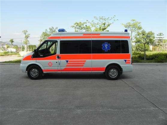 襄州120救护车出租、可提前预约