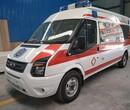 丹阳长途跨省救护车、可提前预约图片