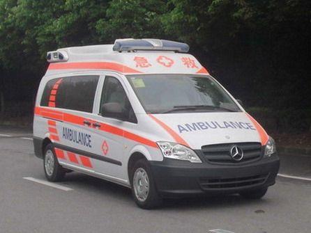 鶴壁長途120救護車出租、可提前預約